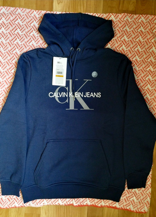 Худи Calvin Klein