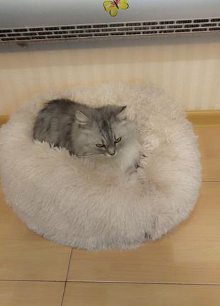 Подушка лежак для кошек, для собак