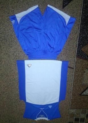 Баскетбольна форма, 120 грн. комп. (футболка + шорти), 6 компл...
