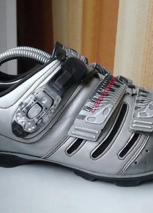 Велообувь cannondale diadora mtb велотуфли (43)