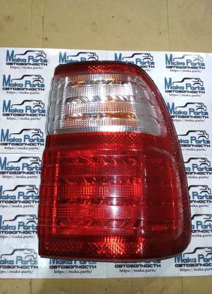 81550-60580 81551-60580Задний фонарьв крыло Lexus  lx470 97