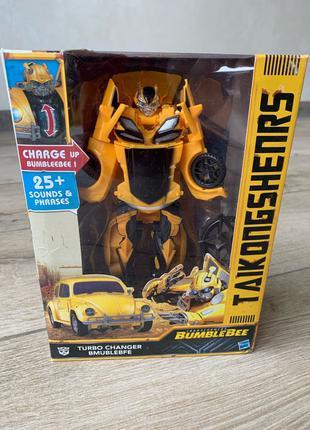Трансформер Бамблби , bumblebee