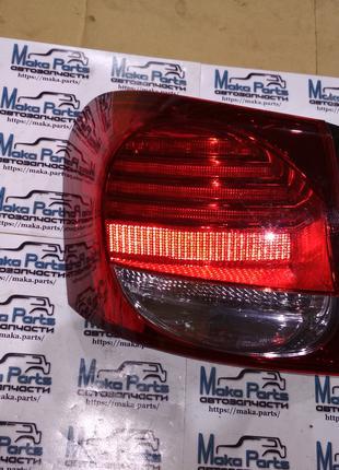 Задний фонарь Lexus gs 08-11