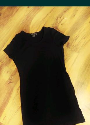 Плаття платье футболка