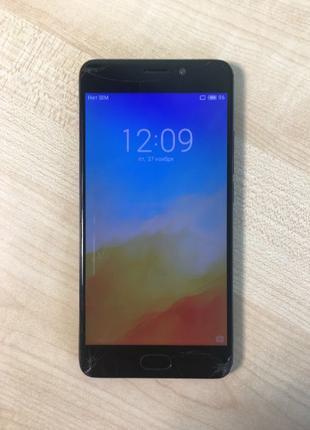 Смартфон Meizu M6 Note (44142) Уценка