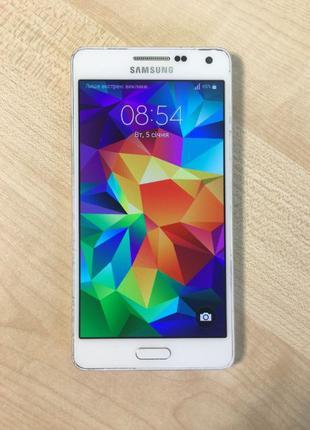 Смартфон Samsung Galaxy A5 A500H (71221)