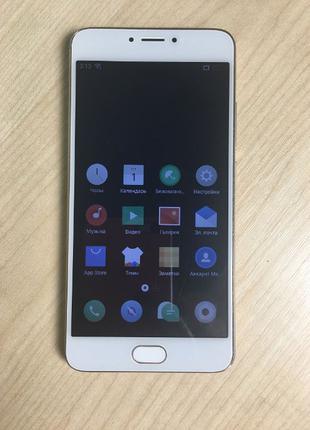 Смартфоны Meizu M3 Note