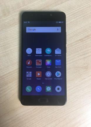 Смартфон Meizu M6 Note 32 Gb (27128)