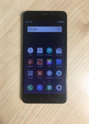 Смартфон Meizu M6 Note 32 Gb (25182)