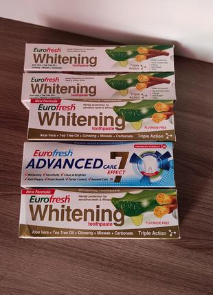 Розпродаж Зубная паста Отбеливающая Farmasi, скидка