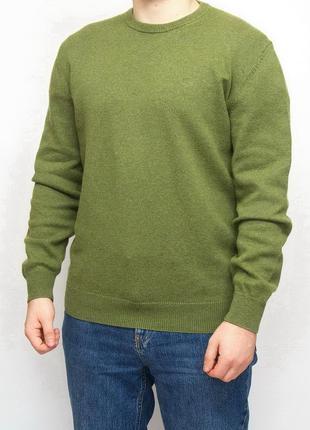 Мужской джемпер, свитер, пуловер, christian berg