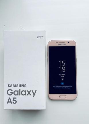 Samsung Galaxy A5 2017 32 ГБ