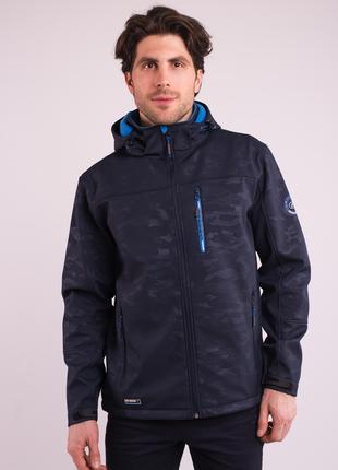 Ветровка куртка Softshell Avecs 70396/23 Размеры S M L XL 2XL