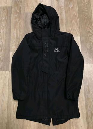 Куртка парка Kappa