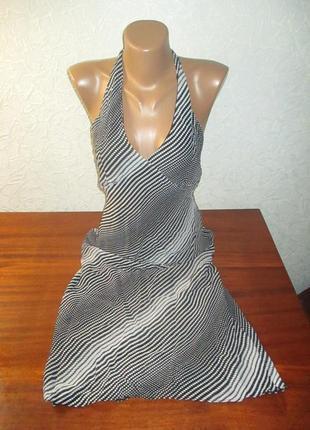 Очень красивое женское платье в пол  bay (бэй) !!!!