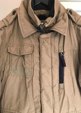 Куртка мужская зимняя Tom Tailor р. L