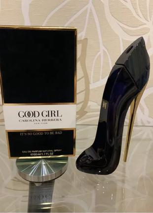 Парфюм Good Girl Carolina Herrera