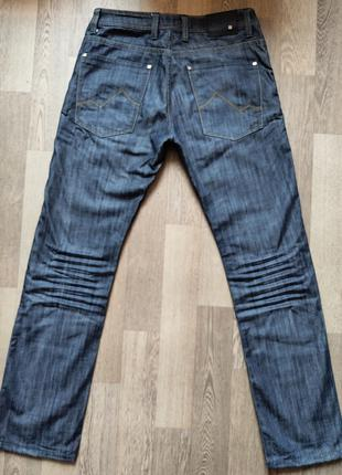 Мужские джинсы Tom Tompson 34/34