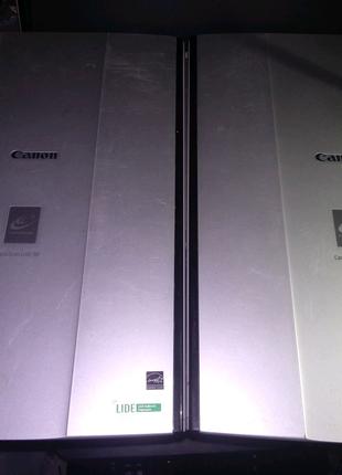 Сканер Canon CanoScan Lide 90