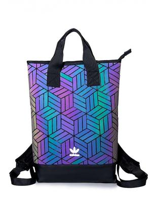 Рюкзак Adidas Issey Miyake Backpack 3D Roll Top