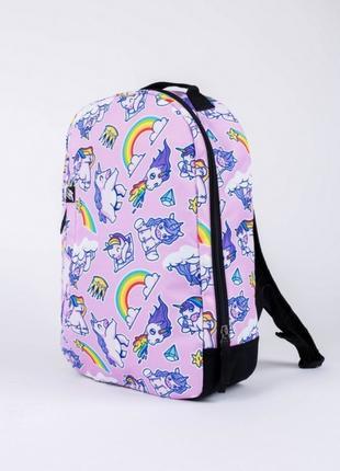 Рюкзак PUNCH - Buzz, Unicorn