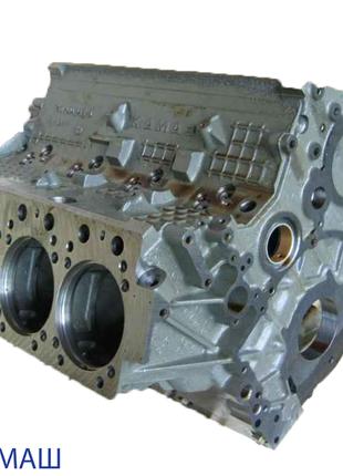 Блок цилиндров двигателя КАМАЗ 740 (двс 740/7403)