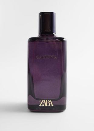 Духи zara gardenia/парфуми/парфюм /туалетная вода /духи зара