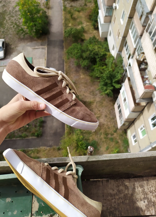 Мужские кеды кросовки adidas/nike