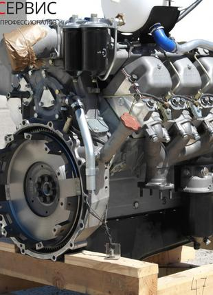 Двигатель на КАМАЗ 740.11 240 л.с. Евро-1