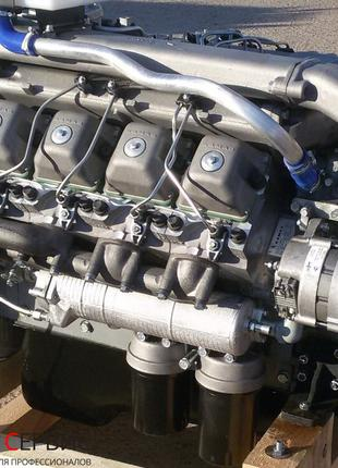 Двигатель на КАМАЗ 740.30 260 л.с. Евро-2
