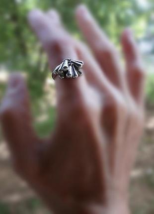 💍 кольцо хирургическая сталь