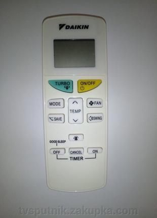 Пульт для кондиционера Daikin ARC470A1
