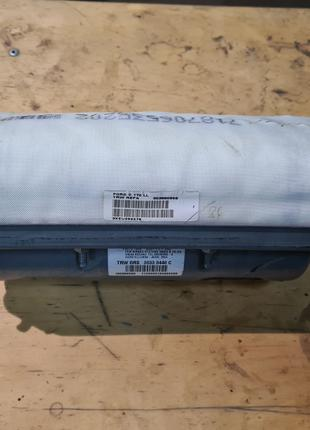 Airbag пассажирский (подушка безопасности) Ford Focus Mk1.