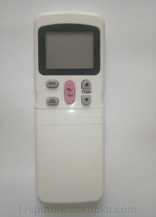 Пульт для кондиционеров Midea R11CG/E