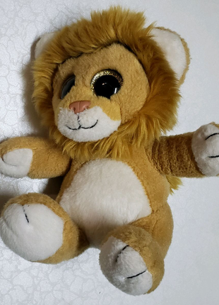 Подарок на новый год Мягкая игрушка из Германии