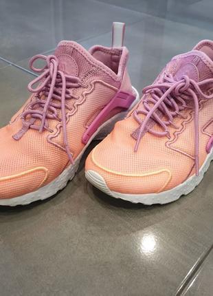 Nike Air Huarache Run Ultra Breathe Purple