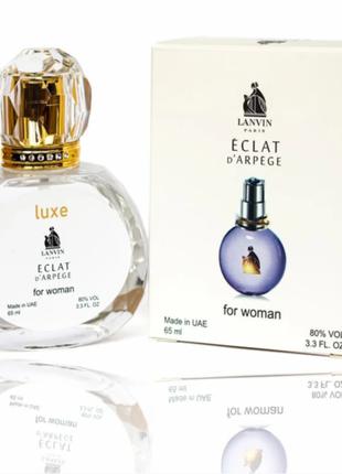 Lanvin Eclat D`Arpege,  65ml Luxe Duty Free Тестер