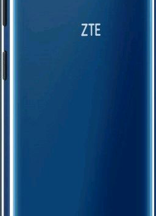ZTE A5 2019года с 8-ми ядерным процесором
