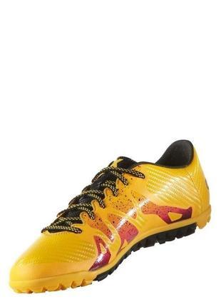 Сороконожки adidas x 15.3 tf s74660, адидас икс (оригинал)