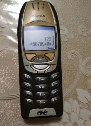 Телефон Nokia 6310i