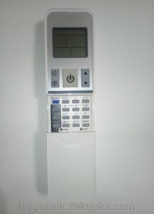 Пульт для кондиционеров Ballu DG11H1-01E