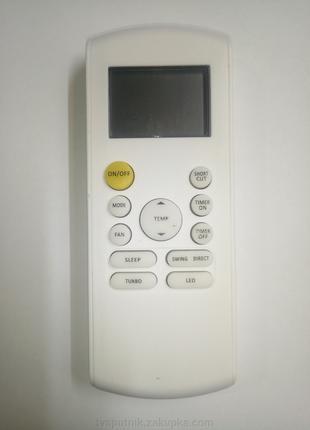 Пульт для кондиционеров Siemens RG57B/BGE
