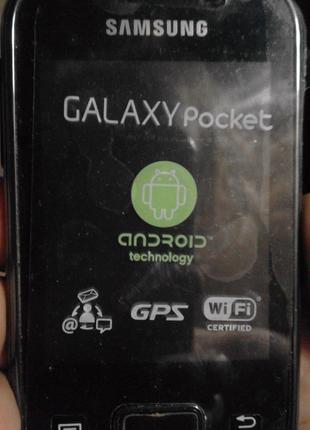 Продам Телефон Samsung pocket