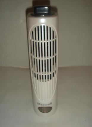 Очиститель воздуха MAXWELL MW-3601 W.
