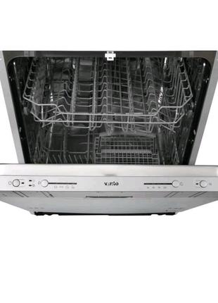 Встраиваемая посудомоечная машинка VENTOLUX DW 6012 4M Машина