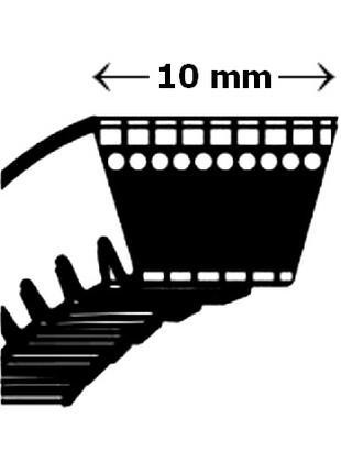 Ремень генератора MAN F2000 10х1500