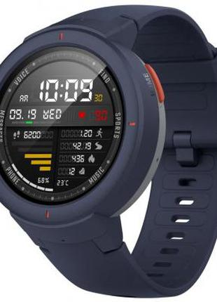 Смарт-часы Amazfit Okos (Verge) Blue 380668
