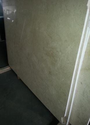 Пол и стены , мрамор и оникс