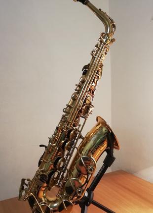 Саксофон альт Roy Benson AS-302, виробництво Німеччина