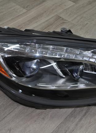 ФАРА FULL LED Mercedes S-Сlass W222 RA LA